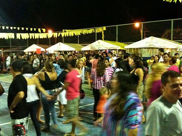 IV Feira Manauara da Cultura Caboca