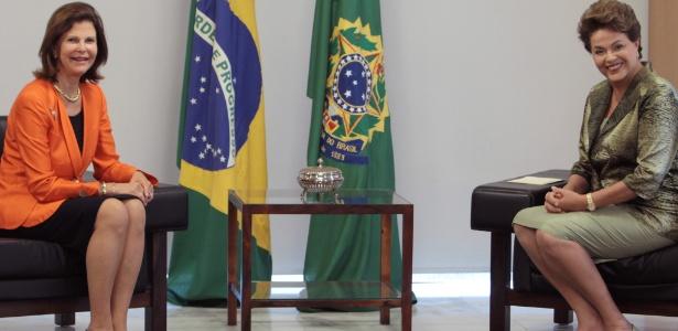 rainha-silvia-da-suecia-se-reuniu-com-a-presidente-dilma-no-palacio-do-planalto-1305803647815_615x300