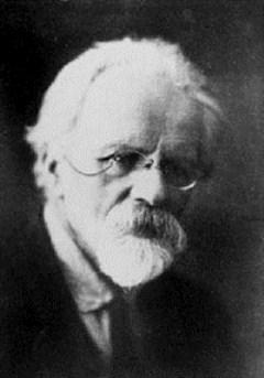 Ilya Ivanov.