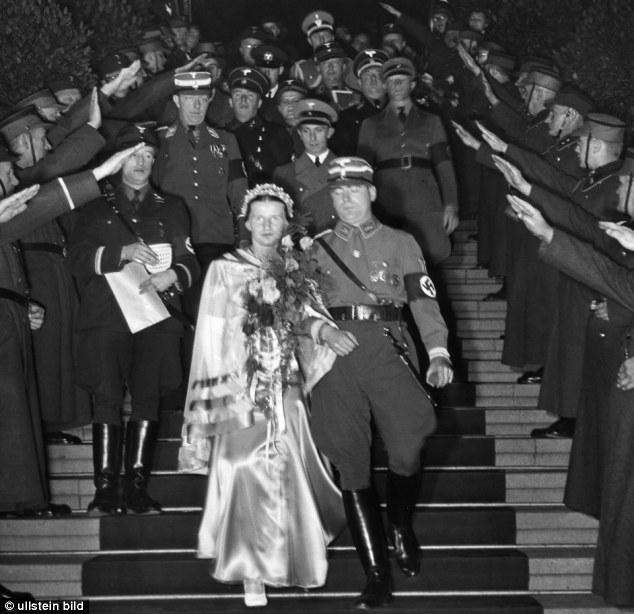 casamento_nazista