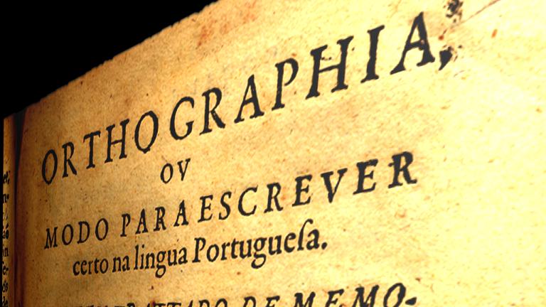 orthographia